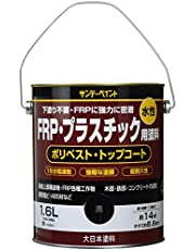 サンデーペイント 水性FRP・プラスチック用塗料