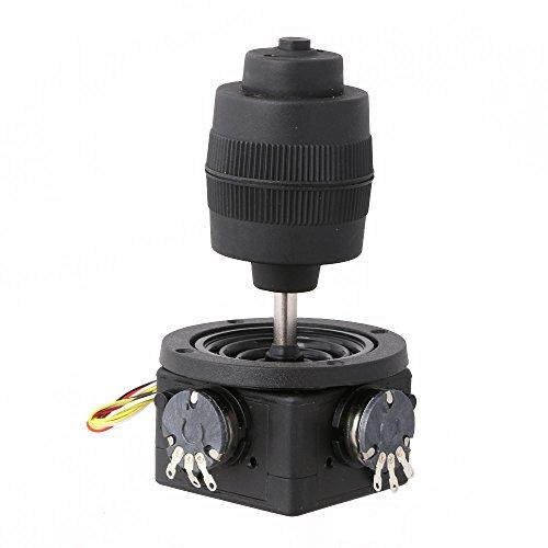 LYWS Joystick-Potentiometer JH-D400X-R1 5K, 220°, 4-Achsen, versiegelter PTZ-Thermistor