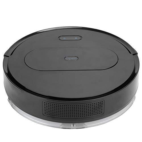 SUYANG 1800pa Carga Automática Automático Cleadera Inteligente Control Remoto Inalámbrico Sweeper Us 100-240vblack