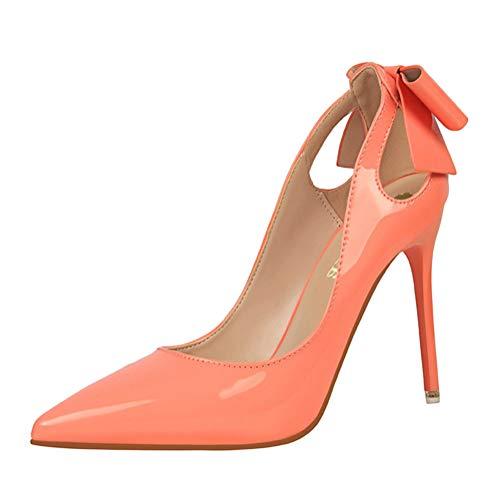Minetom Sandals Mujer Zapatos Tacón Alto Fiesta Moda Prom Verano Sandalias De...