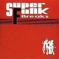 Super Funk Breaks