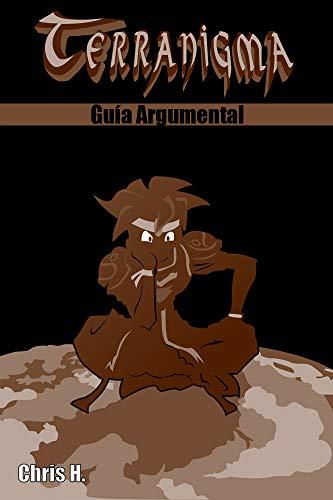 Terranigma - Guía Argumental (Spanish Edition)