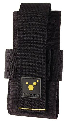tee-uu SMARTY XL Smartphone-Holster mit Platz für große Smartphones