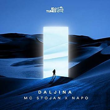 Daljina (feat. Napo)