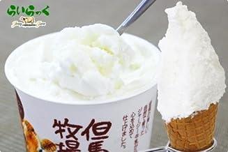 濃厚なジャージーミルク100% ジェラート【みるくの香り】2リットル(業務用)