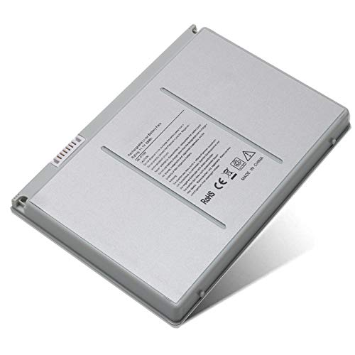 New A1189 Laptop Battery for Apple MacBook Pro 17-inch Series A1151 A1212 A1261 A1229 MA458 MA458/A MA458G/A MA458J/A MA092 MA611 MB166B/ ;MacBook Pro 17' MA092KH/A MacBook Pro 17' MA092LL/A