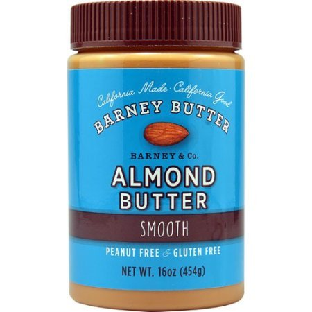 All stores are sold Barney Butter Smooth Max 62% OFF Almond 16 5 oz Pack of
