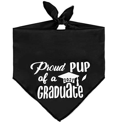 JPB Graduation Dog Pet Bandana