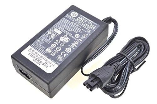 HP 0957-2304 Spannungsversorgung - Netzteile (100-240 V, 50-60 Hz, Schwarz, Over Current, Überhitzung, Überladung, Officejet 6700 Premium e-AiO)