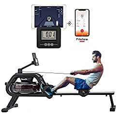 HouseFit Affordable Water Rowing Machine