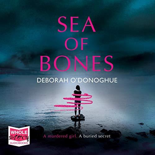 Sea of Bones Titelbild