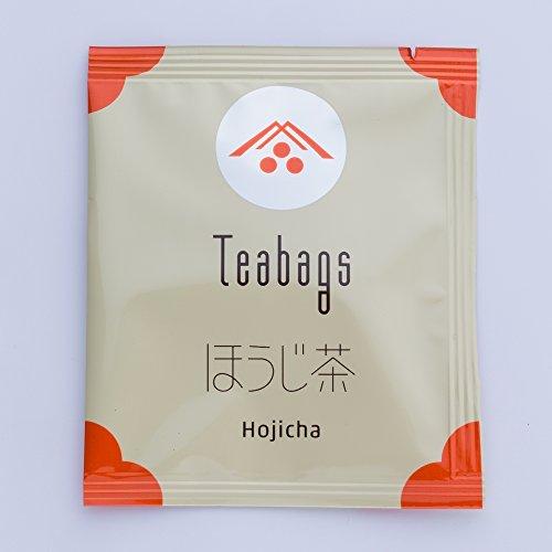一保堂茶舗ほうじ茶ティーバッグ25袋入