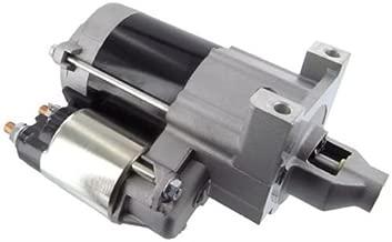 New Starter Replacement For Kawasaki Eng FH641V FH680V FH721V 17-25 HP