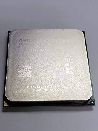 AMD AD860KXBI44JA Athlon X4 860K Quad-Core Prozessor 3,7 GHz Sockel FM2+, OEM