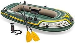 Intex Barca Hinchable Seahawk 2