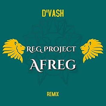 Afreg (Guracha Remix)