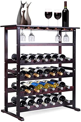 Cuántas Copas Salen De Una Botella De Vino