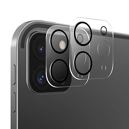 TINICR Kamera Panzerglas Schutzfolie für iPad Pro 11