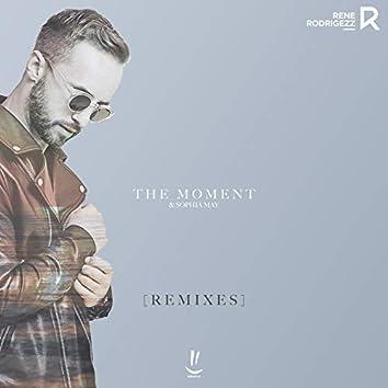 The Moment (Remixes)