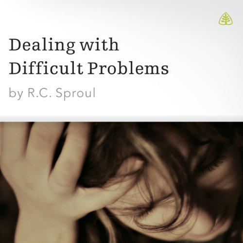Dealing with Difficult Problems audiobook cover art