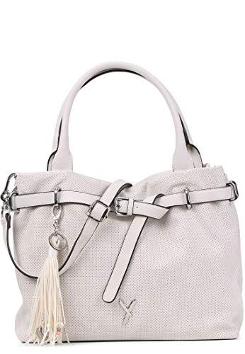 SURI FREY Damen Handtasche Romy Basic Ecru