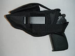 Smith & Wesson 669 Gun Holster, New, Hunting, Law Inforcement, Security 307, Comes with a Free Gun Cleaning Kit