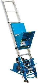Safety Hoist VH300 300lb. Steel Based Ladder Hoist (Briggs & Stratton Engine)