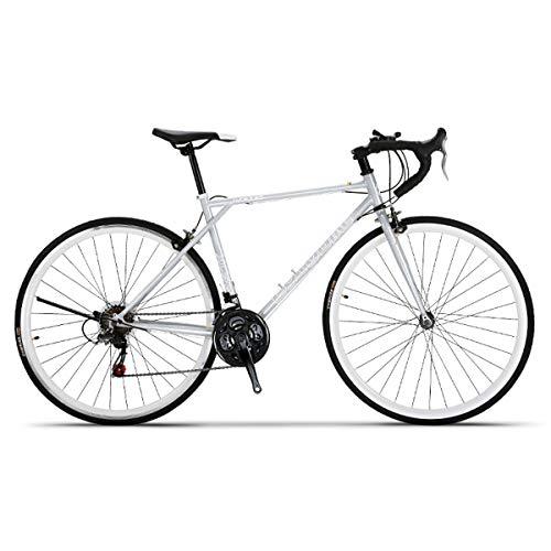 HBNW 700C Räder 21 Gang Carbon Rennrad 27 Zoll Herren Damen Rennrad Rennrad Rennrad