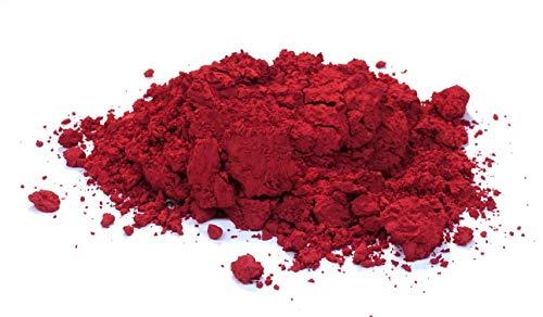 Kupfer(I)oxid Rot, Cu2O, min. 97,0%, cuprous oxide, 1317-39-1, Dikupferoxid (500g)