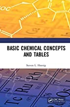 Basic Chemical Concepts and Tables (English Edition)