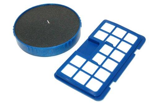 Hoover - Kit di filtri per aspirapolvedere U60 Candy della serie Rush e TCR. Numero componente 35600936.