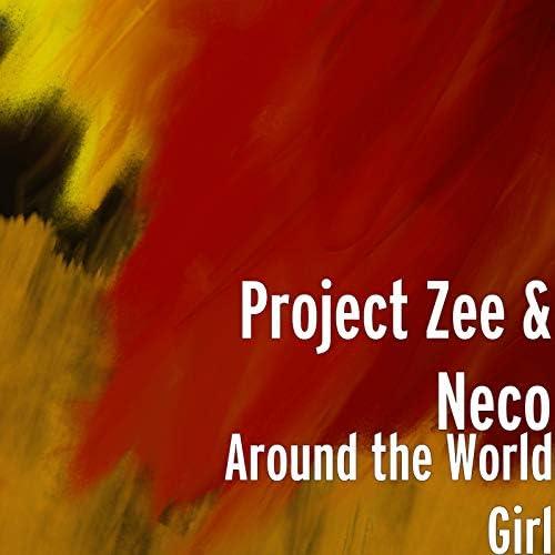 Project Zee & Neco feat. Kele La Roc