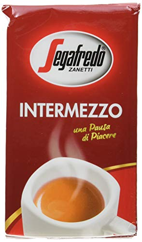 Segafredo Zanetti Intermezzo gemahlen (1 x 250 g)