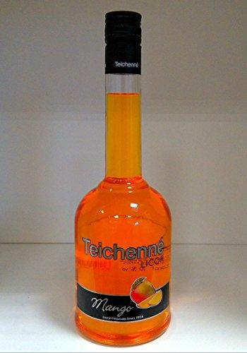Licor Mango Teichenné 70cl.
