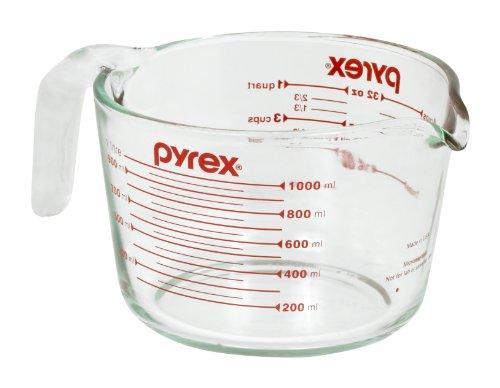 PYREXメジャーカップ1.0LCP-8509