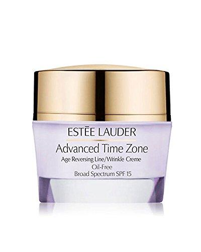 Estee Lauder - Crema anti-arrugas avanzada contorno de ojos fps 15 advanced time zone estée lauder