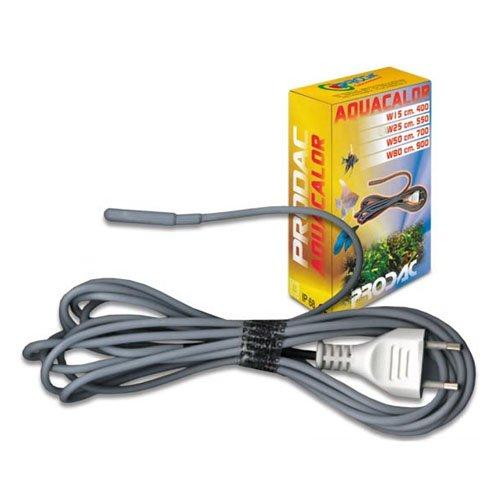 Câble chauffant / Thermique pour Terrarium / Serres / Culture Prodac - 4m (15W)