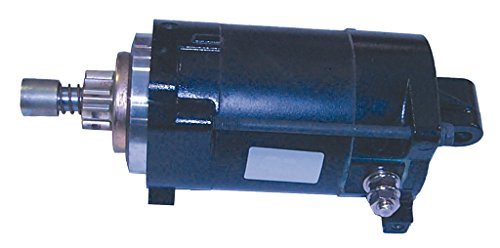 Buy Bargain Arco Yamaha Outboard, Hitachi Replacement Outboard Starter 3423