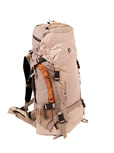 Berg- Wanderrucksack, NANGA PARBAT 60+10liter, Outdoor Royalbeach Backpack, Sportpack, Profirucksack