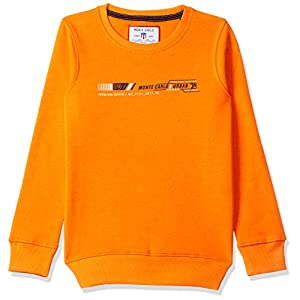 Monte Carlo Boy's Cotton Sweatshirt 13 410rQjf2n4L. SS300