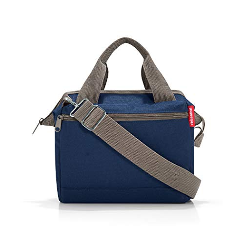 Reisenthel Allrounder Cross Dark Blue 22 x 24 x 13 cm / 4 l