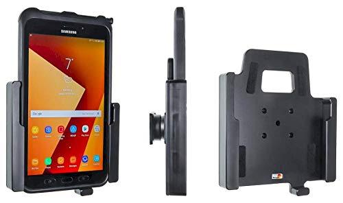 Brodit Gerätehalter 711002   Made IN Sweden   für Tablets - Samsung Galaxy Tab Active 2. SM-T390/SM-T395, Galaxy Tab Active 2 SM-T390/SM-T395, Galaxy Tab Active 3 SM-T570/SM-T575