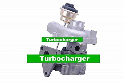 Gowe Turbocharger pour Kp35 Turbocharger 54359880002 54359700002 5435–988–0002 5435–970–0002 Clio II 1.5 Dci Turbocharger pièces