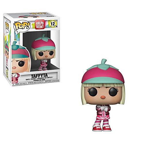 Funko POP! Disney: Rompe Ralph: Taffyta