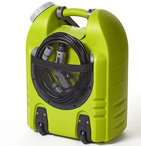 aqua2go GD86 Pro Limpiador portatil a presión
