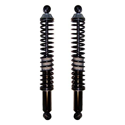Suncore 150G-30-R-RES Passive Suspension Conversion Kit Incl. Rear Coil Over Gas Shocks Passive Suspension Conversion Kit