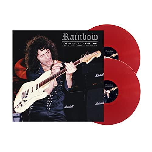 Tokyo 1980 Vol.2 (Vinyl Red Edt.)