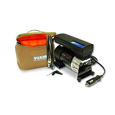 VIAIR (00077 77P Portable Compressor Kit