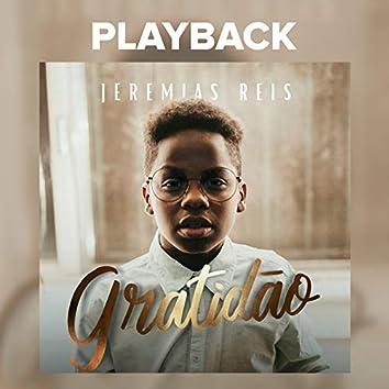 Gratidão (Playback)