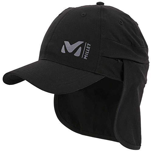 Millet Trekker II Cap, Black - Noir, M Unisex-Adult